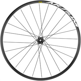 Mavic Aksium Disc 6 huller 12x142 mm Shimano/SRAM M-11 sort